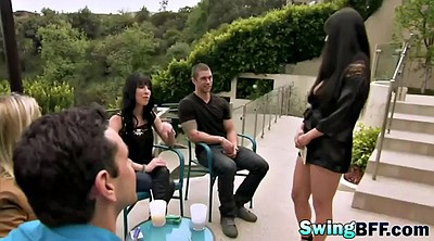 Swingers, Foursome