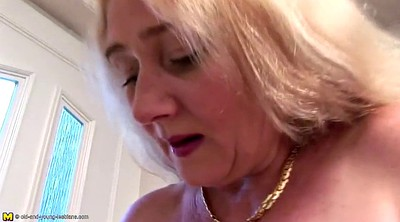 Old mom, Mom and young, Pissing granny, Mature piss