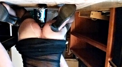 Bottle, Gape, Webcam anal