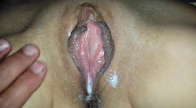 Creampie, Creampies, Creampie eating