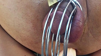 Pegging, Wifey, Gay fist