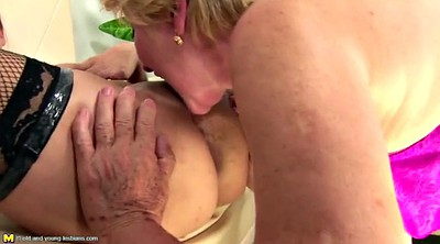 Piss, Pee, Old and young lesbian, Mature piss, Granny piss, Young girl