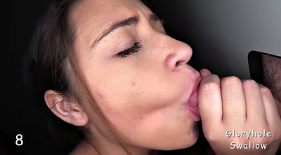 Compilation, Swallow compilation, Gloryhole creampie, Deep throat compilation, Blowjob compilation