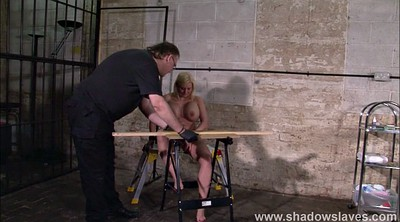 Slave, Spank, Needle, Moon, Bdsm german