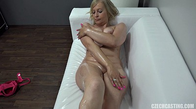 Saggy, Mature casting, Saggy tits, Oily, Saggy big tits, Casting mature