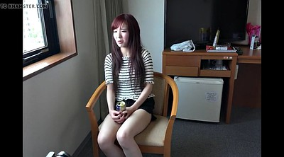 Audition, Japanese m, Asian casting