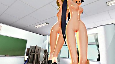 Mmd, Two