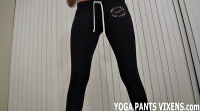 New, You, Yoga pant, Can