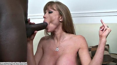Wife black, Mature interracial, Big black