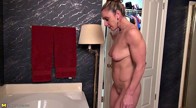 Mom pussy, Granny pussy, Fit, Mom with