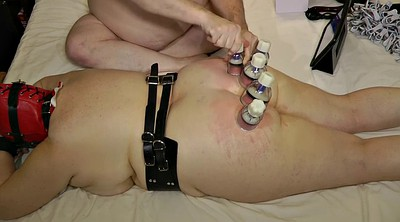 Whipping, Mature big ass, Torture, Tits torture