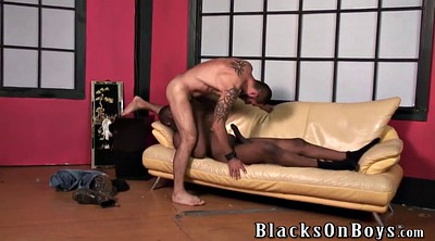 Black cock, Black guy, Black porn, Beard