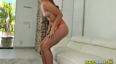 Casting anal, Realityking, Audition