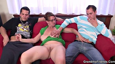 Granny anal, Oral, Old and young, Old anal, Anal granny, Hot granny