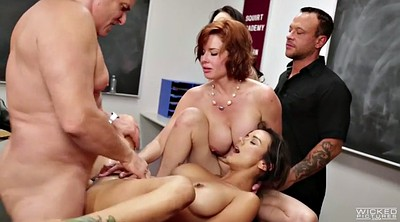 Squirt, Veronica avluv, Squirting