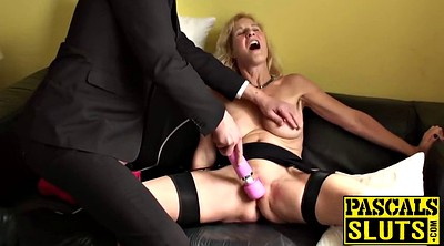 Horny mature, British mature