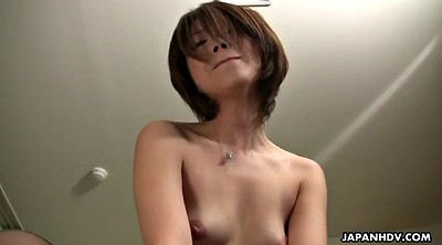 Japanese dildo, Stuck, Asian secretary
