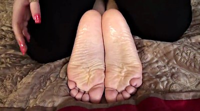 Feet worship, Sole, Lesbian feet worship