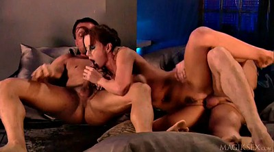Hot, Double anal, Cindy