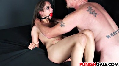 Rough anal, Bdsm