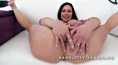 Huge, Kendra lust, Spread, Lust kendra