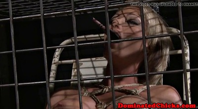 Torture, Nipple, Nipples, Gay nipple, Cage, Nipple bdsm