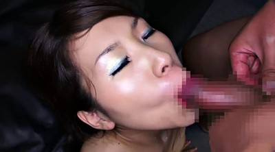 Close up, Blowjob swallow, Asian schoolgirl, Japanese small, Japanese schoolgirl, Japanese swallow
