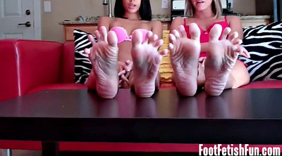 Foot, Feet fetish