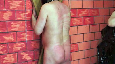 Spanking, Caning, Caned, Femdom spanking, Russian femdom, Mistress strapon