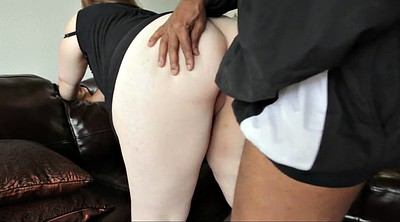 Big ass, Pale, Black bbw, Bbw pale