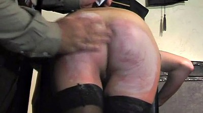 Teacher bdsm, Caning