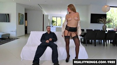 Lock, Blond, Realitykings, Realityking, Out