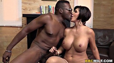 Mature, Cougar, Shay fox, Mature interracial