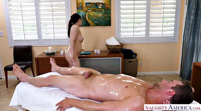 Asian massage, Table