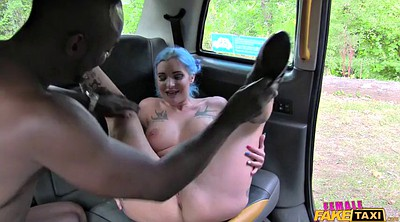 Ride, Female taxi