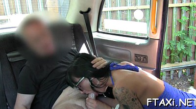 Car sex, Fake taxi, Taxi