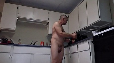 Naked, Morning, Webcam mature, Ritual, Mike