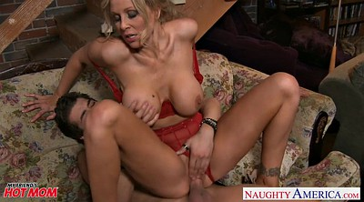 Julia ann, Julia ann mom, Beautiful mom