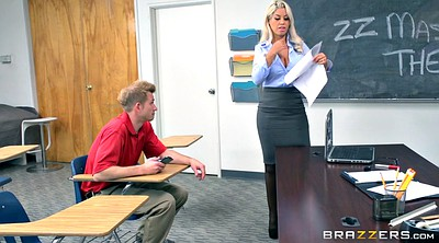 Bridgette b, Clothed, Students, Milf seduce, Bridgette, Professor