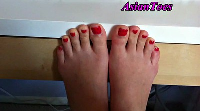Asian foot, Asian feet, Sexy feet, Korean foot, Korean feet, Jack