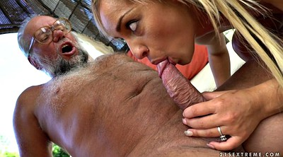 Old pussy, Cock