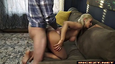 Blackmail, Sarah big butt, Blackmailed