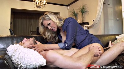 Julia ann, Hard mom, Anne