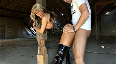 Pissing, Tied, Pissed, German piss