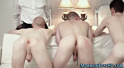 Gay, Orgy anal, Group