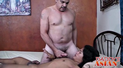 Asian old, Old gay, Old dad, Gay old