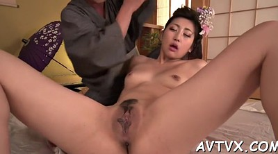 Japanese pussy, Japanese hairy pussy