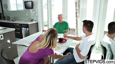 Stepson, Seduced, Kagney linn karter