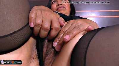 Young, Masturbation, Granny sex, Bbw old