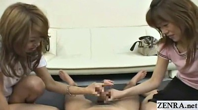 Uncensored, Asian handjob, Hell, Why, Teen uncensored, Sure